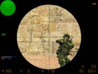 pro green scope