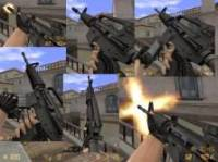 M4A1 Defaults Remix